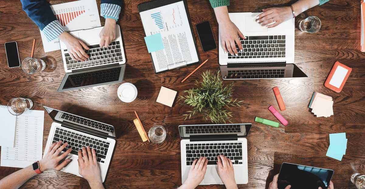 Digitale Infoveranstaltung Coworking – informiert Euch!