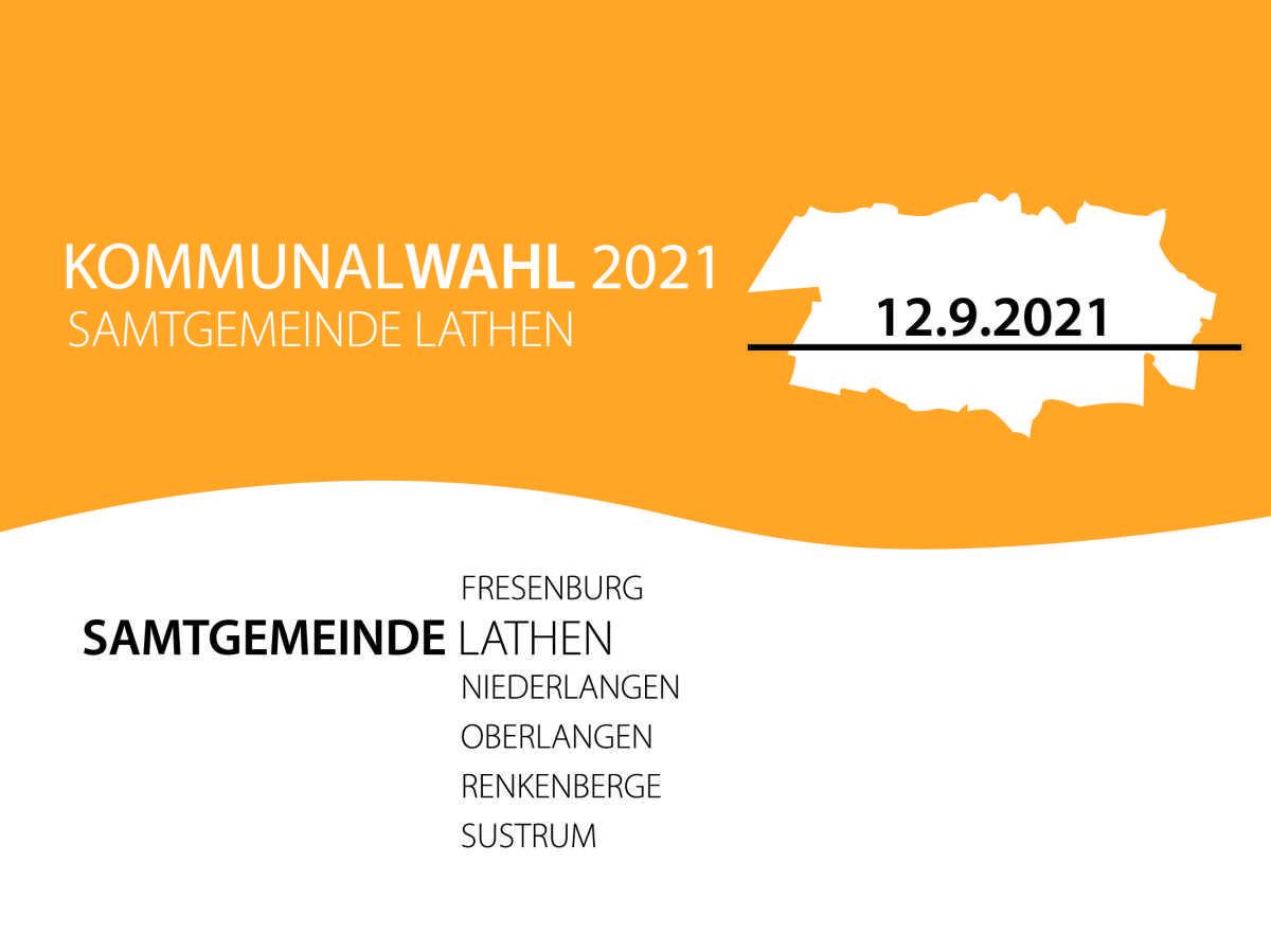 """Wahlparty – Kommunalwahlen 2021 am 12.09.21 im """"Markt 7"""""""