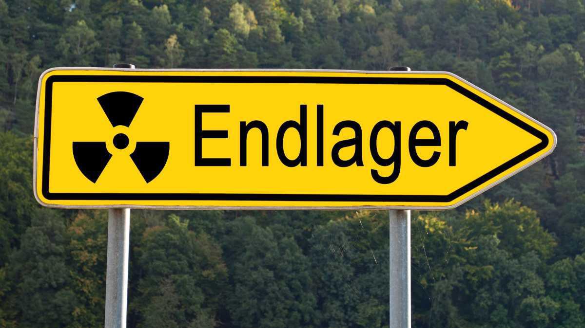 """Einladung zum Expertenvortrag """"Atommüllendlager im Emsland"""""""