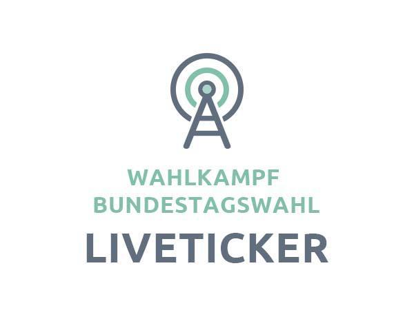 Liveticker zur Bundestagswahl und Stichwahl Papenburg