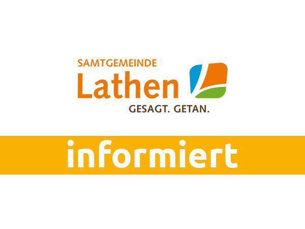 Bürgerservice Lathen am 01.10.2021 geschlossen