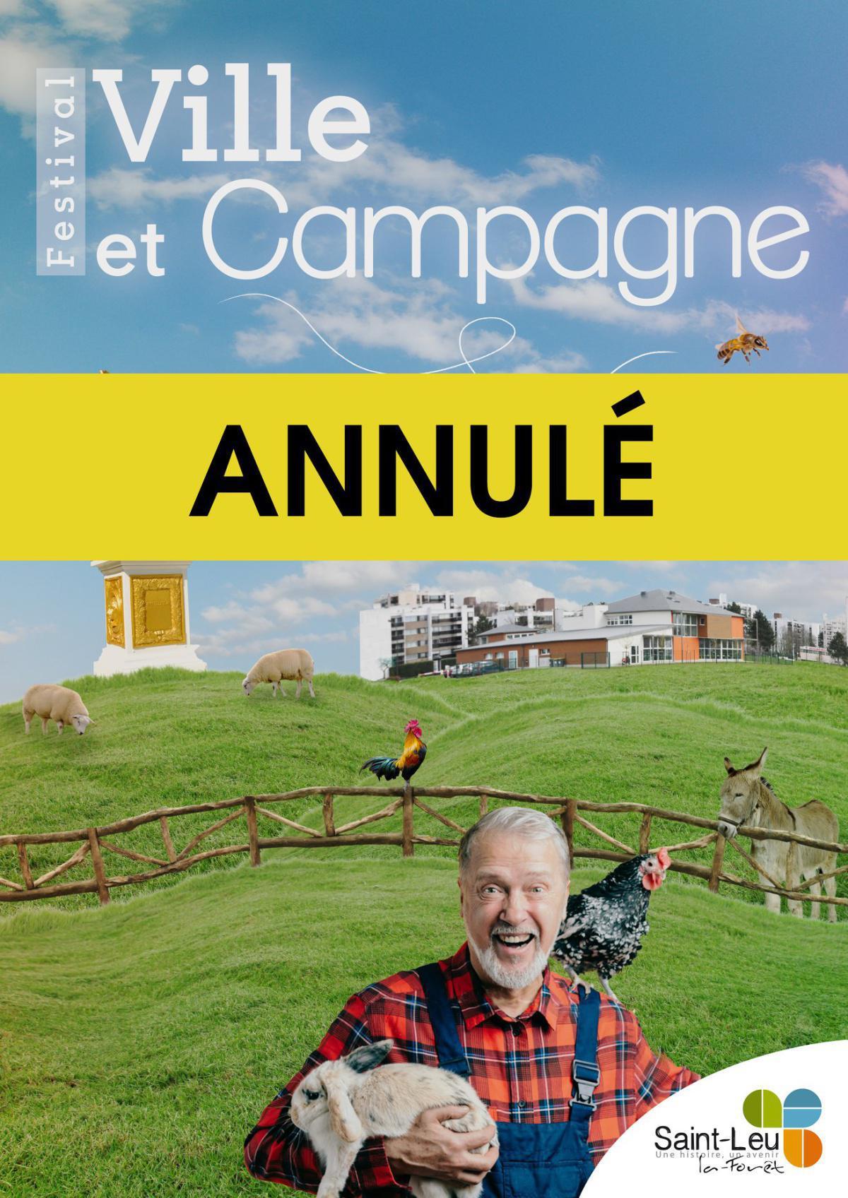 Festival Ville et Campagne