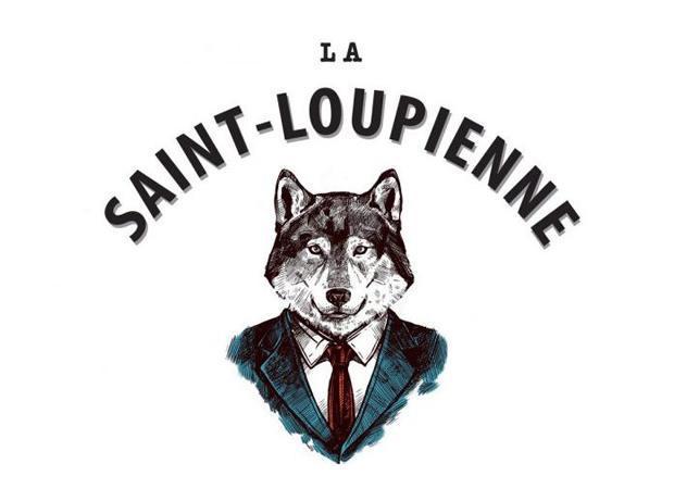 La Saint Loupienne rejoint l'appli à son tour !