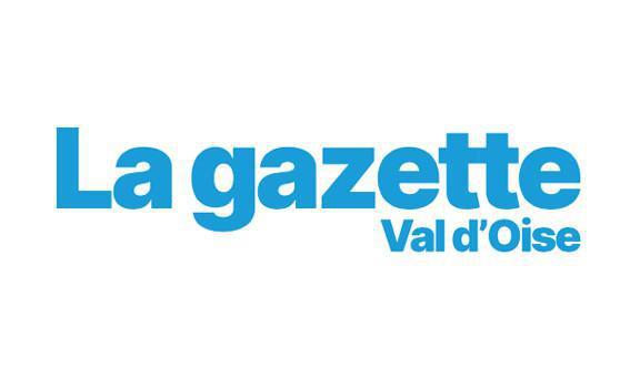 On en parle dans la Gazette du Val d'Oise !