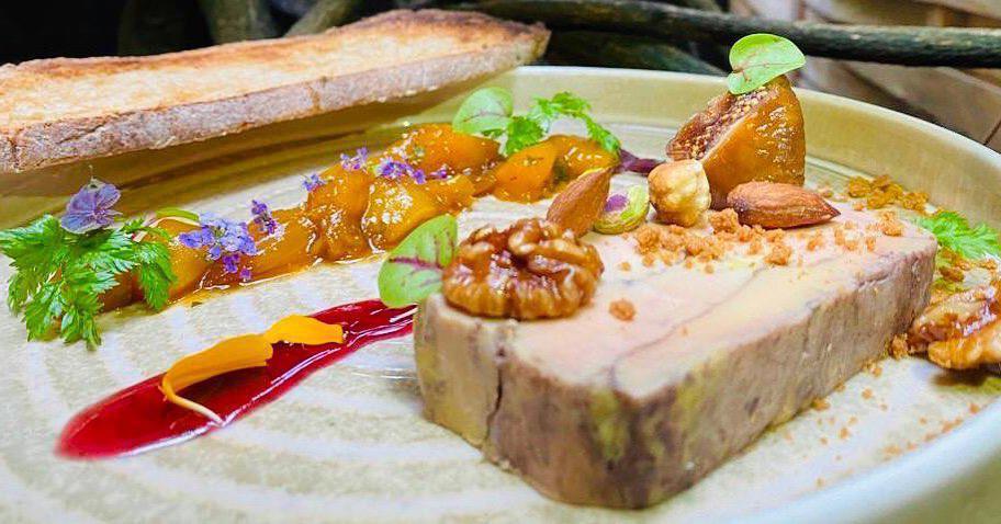 Commandez votre foie gras pour Noël à la Cuisine du Marché !
