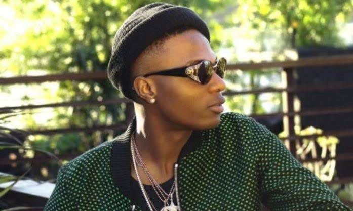 Wizkid allegedly stops ticket checks at Starboy Fest Lagos; Gives his fans free access
