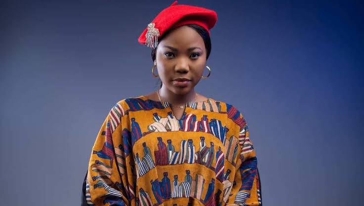 Evangelist lashes Mercy Chinwo over her Dressings