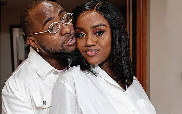 BREAKING!!!: Davido's Fiancé Chioma Tests Positive For Coronavirus