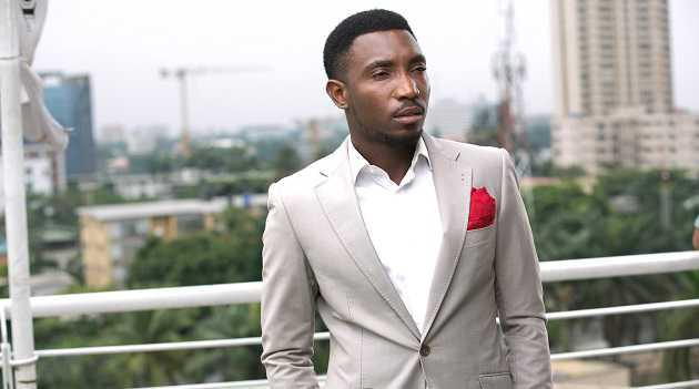 Singer Timi Dakolo Begs Christians To Stay At Home On Easter Sunday