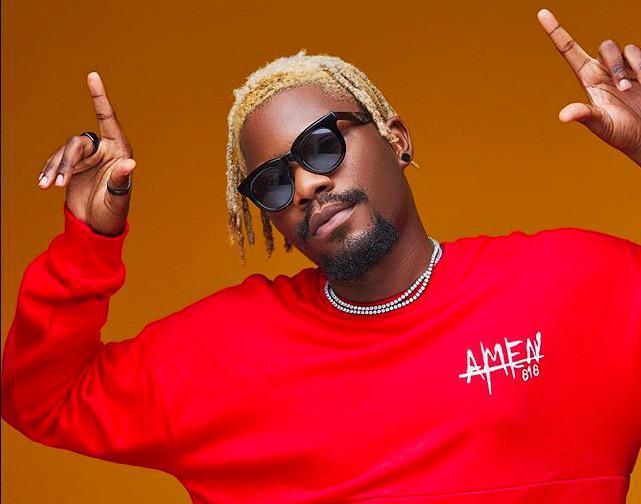 "Ycee Blasts Twitter Trolls Calling Him An ""Olodo"" For Repeating A Class In High School"