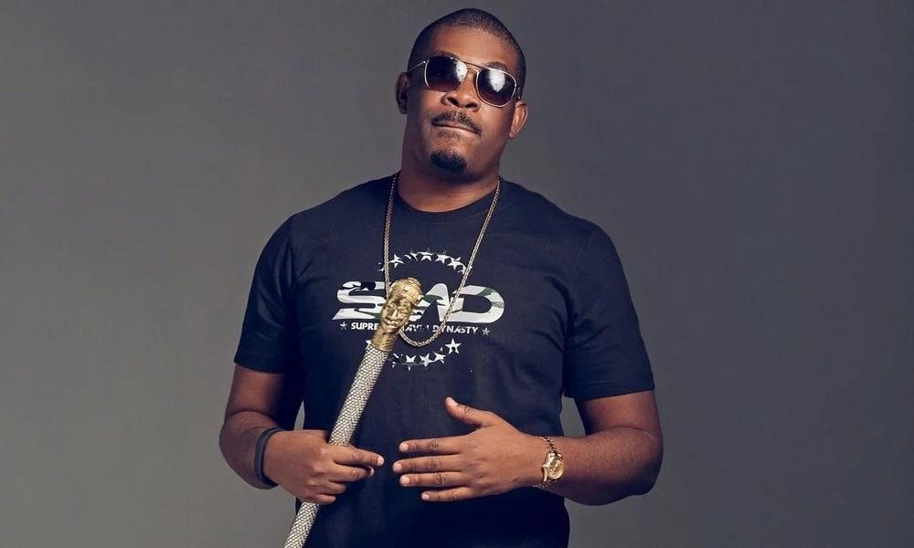 Don Jazzy Urges Nigerian Lawmakers & Law Enforcers To Revamp Laws On Sexual Crimes