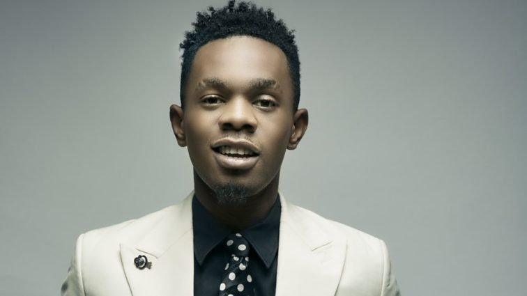 Patoranking Replies Twitter User Who Called Him Out For Not Providing Food For People In His State