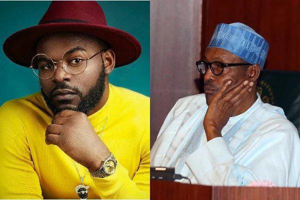 This Is The Most Insensitive Government Ever In Our History – Falz Slams The Buhari-led Administration