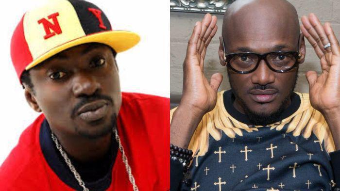 """""""You Are A Total Idiot"""" – 2Face Blasts Blackface Over EndSARS Protest"""