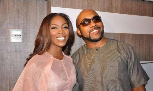 Banky W And Many Record Label Bosses Refused To Sign Me At The Beginning Of My Career – Tiwa Savage