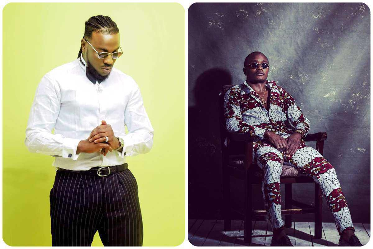Peruzzi Shades Brymo After He Claimed His Album 'Yellow' Is The Best Of 2020