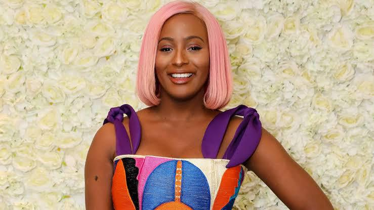 DJ Cuppy Reveals Why She Broke Up With Davido's Manager, Asa
