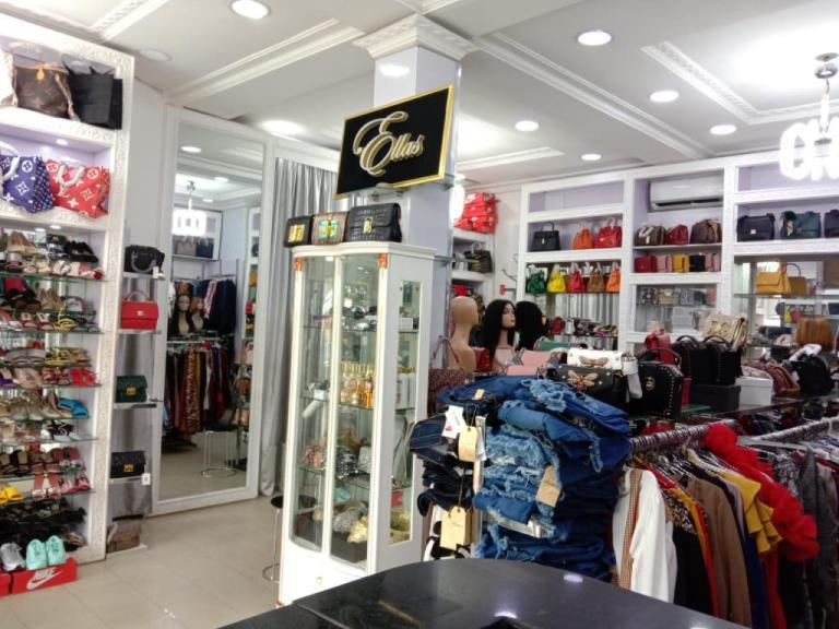 Sponsored : Fashion With The Best Variety Female Boutique In Abuja