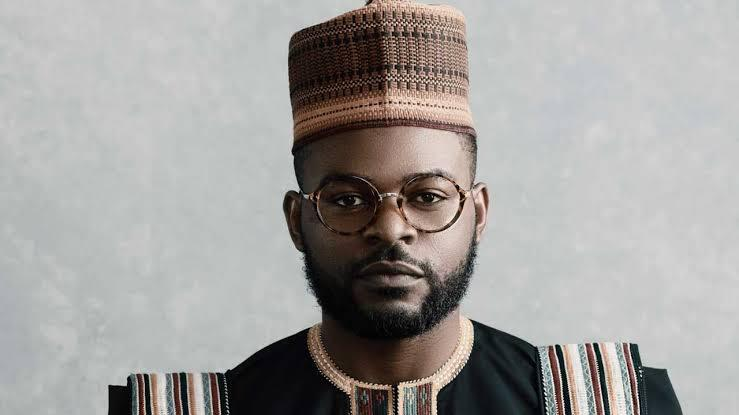 Singer, Falz reacts as Small Doctor reveals he has a wife and kids