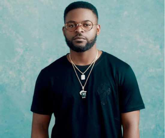 Falz opens up on love life, the #Endsars protest, and forthcoming album