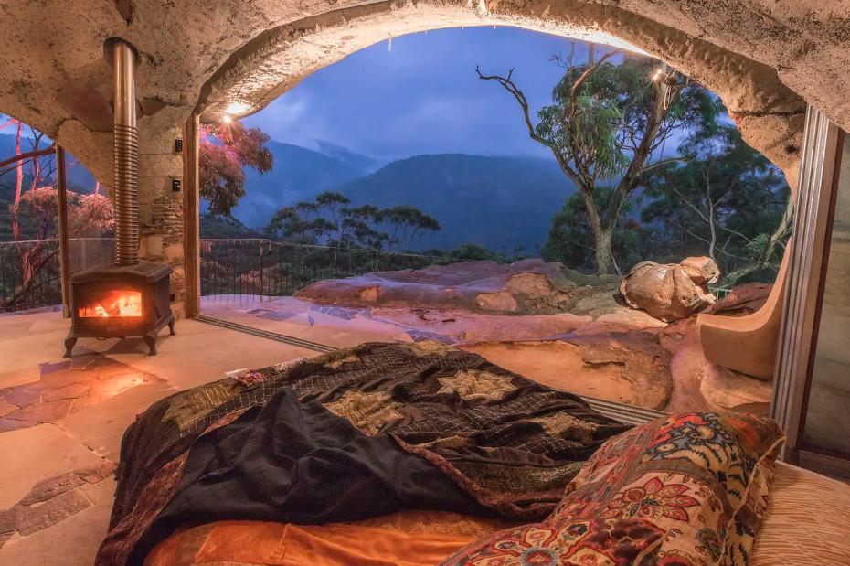 The Quirkiest Places For Couples to Stay around Australia post Iso!