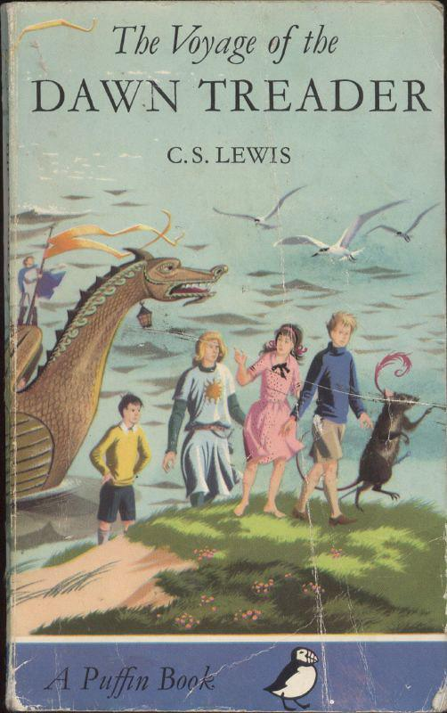 The Lion, The Witch, Tolkien and Atheism...We Ponder Into the Wardrobe of C.S Lewis