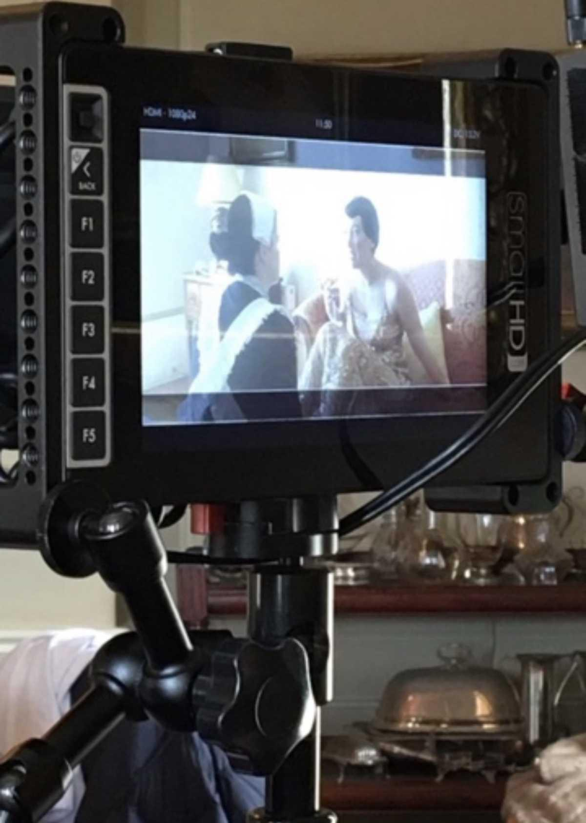 Filming Fever Set To Flare Again in the Geelong Region.