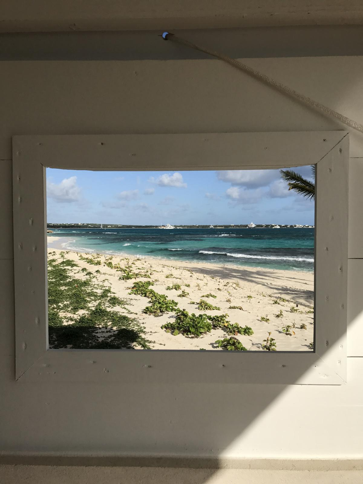 Breezes at The Reef