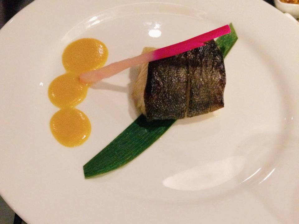 Tokyo Bay at CuisinArt