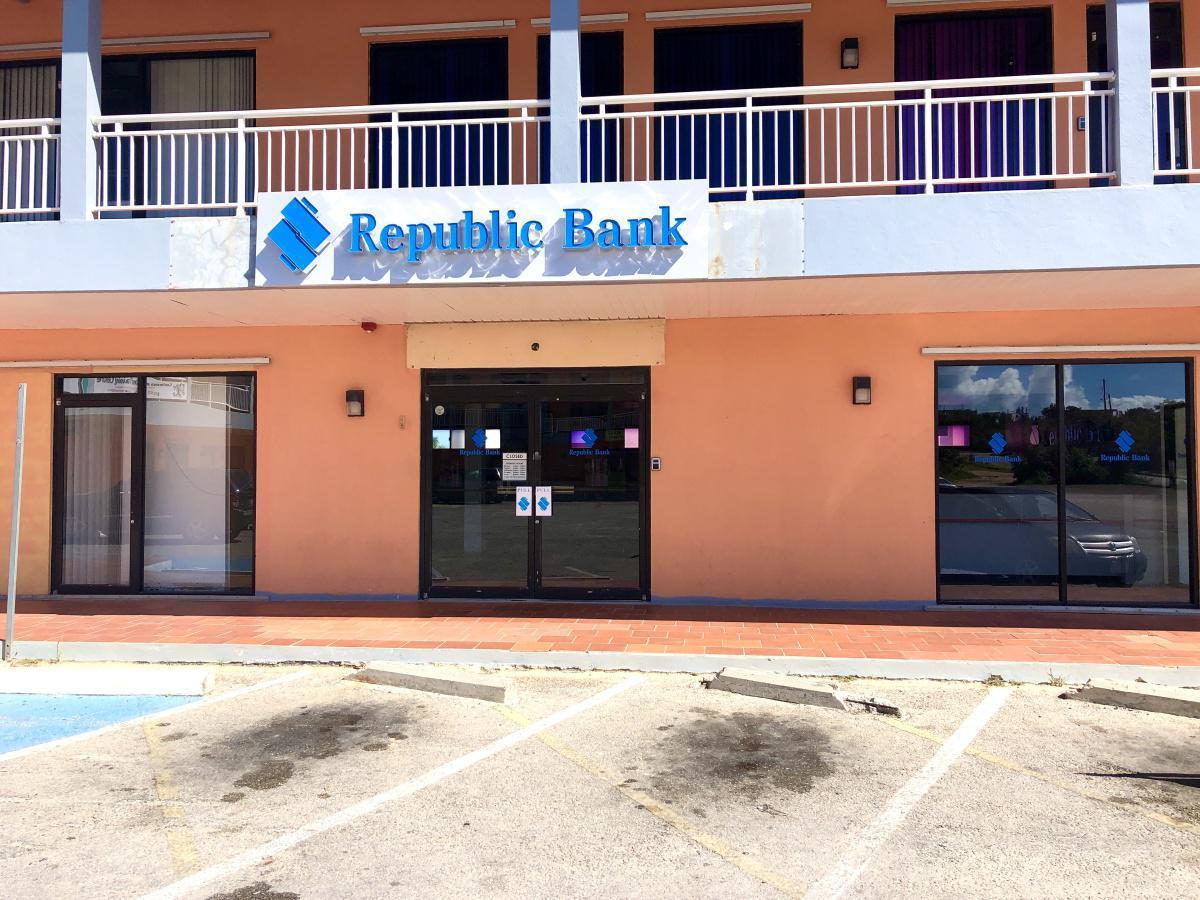 Republic Bank Ltd