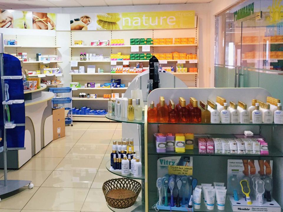 SUN EEL Pharmacy