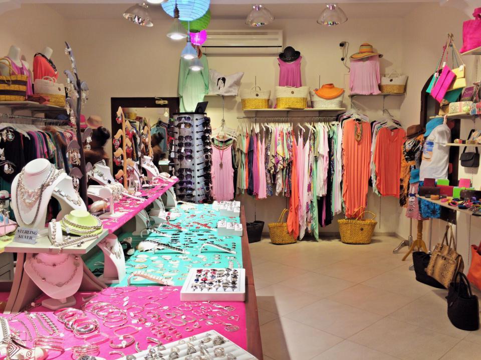 Bijoux Boutique
