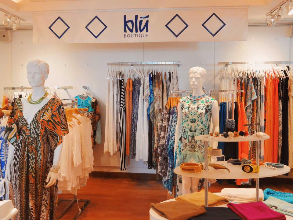 Boutiques at CuisinArt
