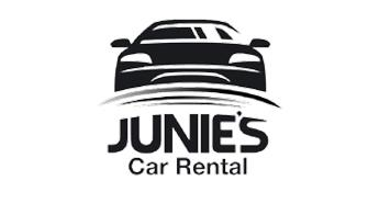 Junie's Car Rental
