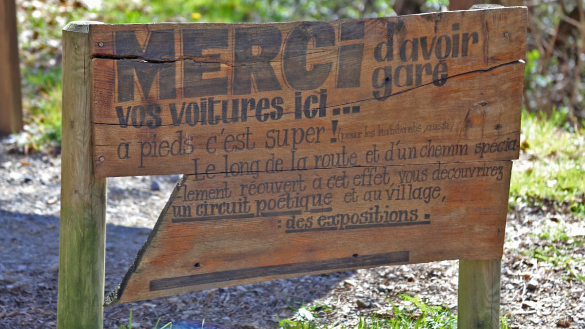 Circuit - Cévennes d'Ardèche - Point 2