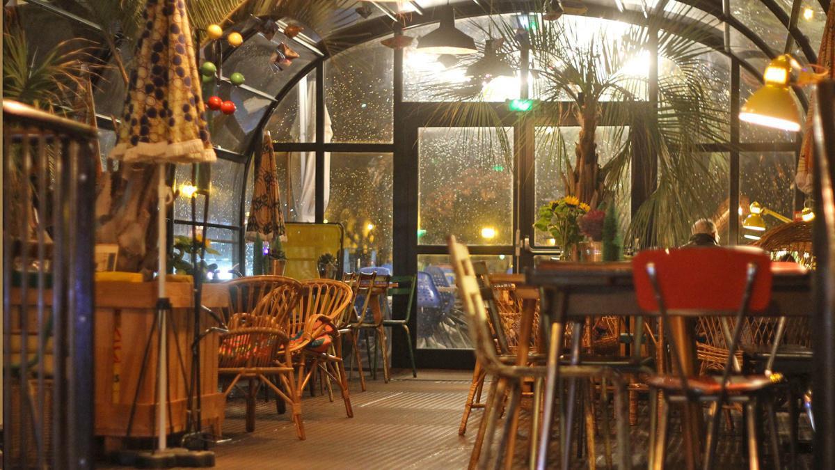 La Péniche - Slow Food Café