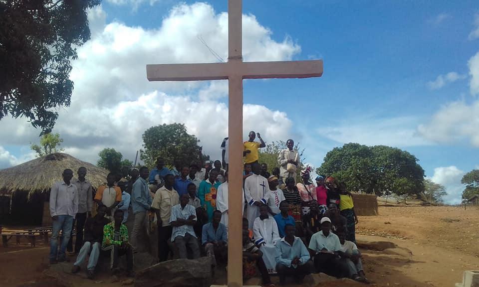Moçambique: Bispo homenageia «mártires da paz»