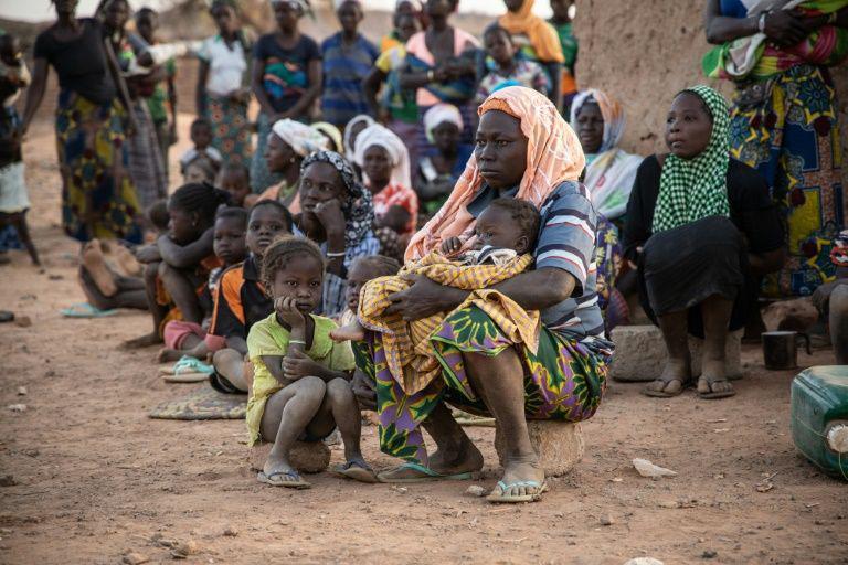 Actividade terrorista causou milhões de novos deslocados em África