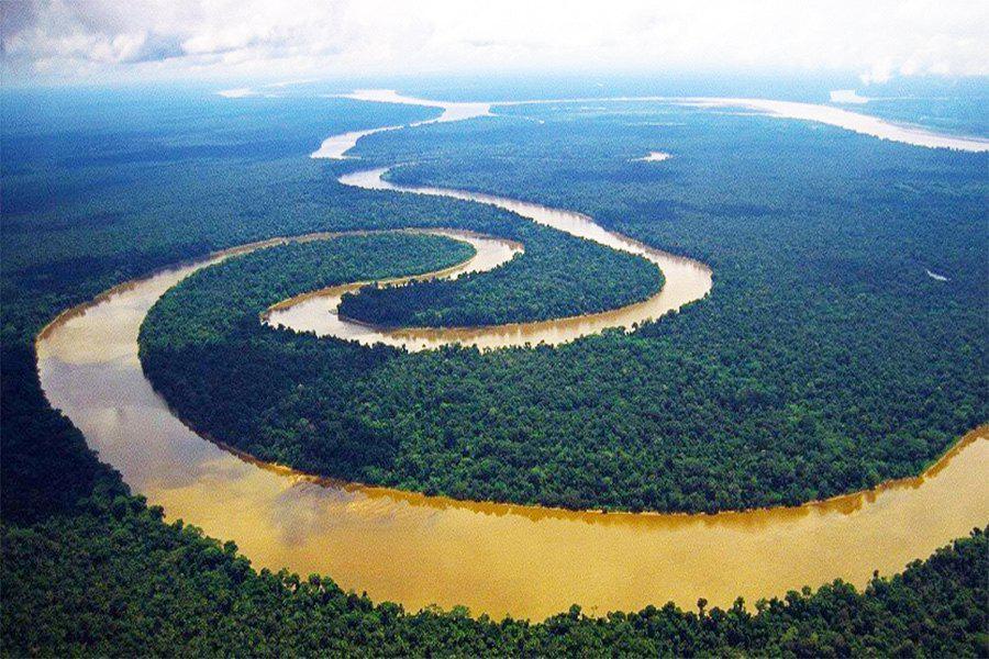 Foi criada a Conferência Eclesial da Amazónia