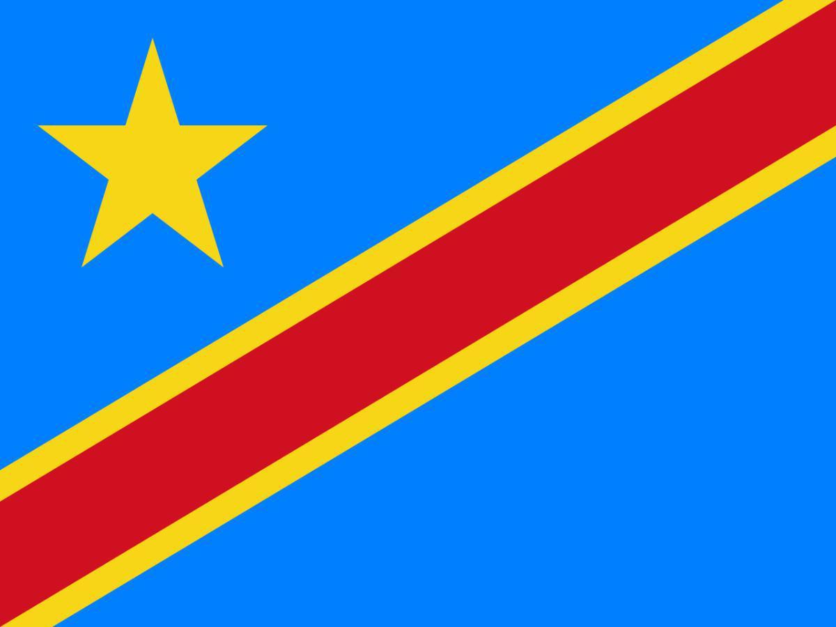 RD Congo celebrou 60 anos de independência