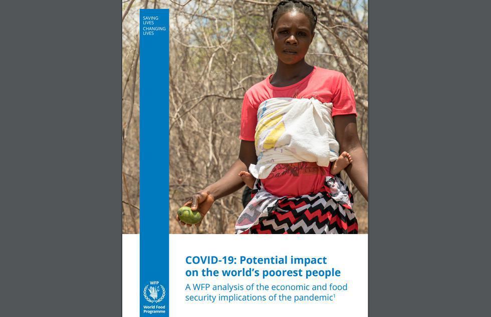 Programa Alimentar alerta para o agravamento da fome no mundo