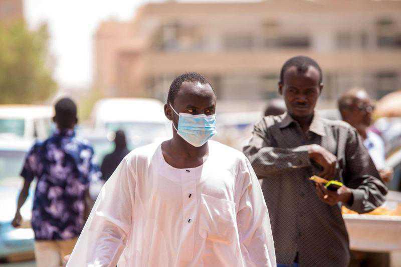 Efeitos da pandemia agravam a fome no Sudão
