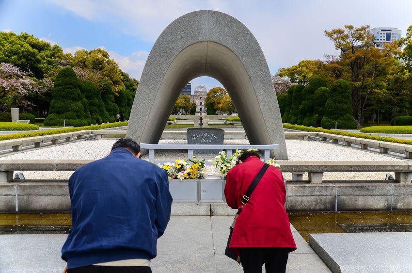 Rumo a um mundo livre de armas nucleares