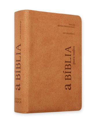 Setembro é um mês dedicado à Bíblia
