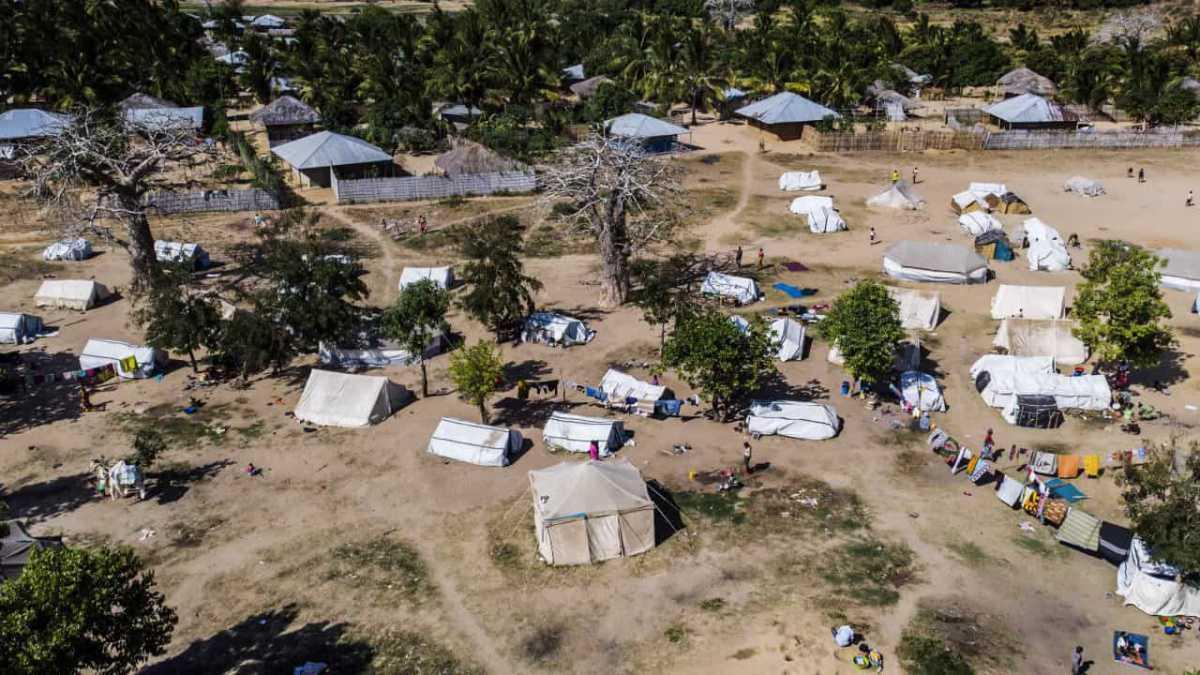 Terror em Cabo Delgado