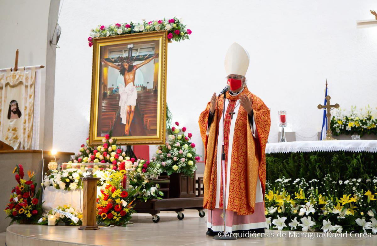 Nicarágua sangra