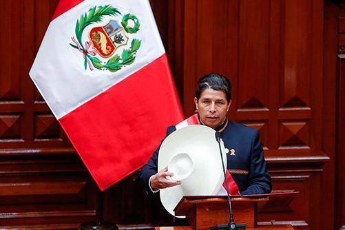 Peru: unidade, diálogo e reconciliação