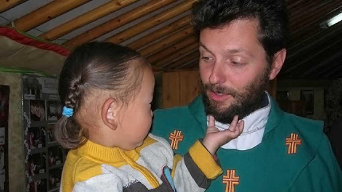 Sussurrar o Evangelho ao coração da Mongólia