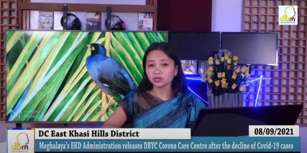 Índia: televisão católica