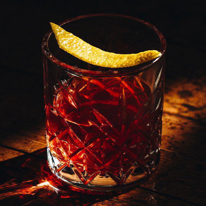 Cocktail con Whiskey & Whisky